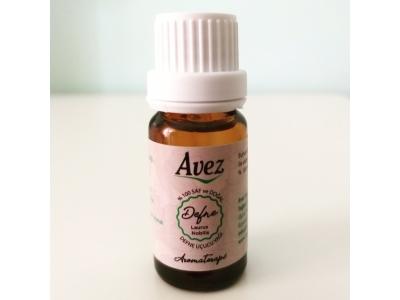 Aromaterapi Defne Yağı